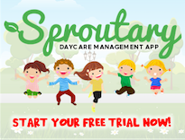 Daycare Management Software