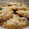 Nannyde's Oatmeal Chocolate Chip Cookies
