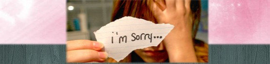 Should We Teach Young Children To Say They Are Sorry?