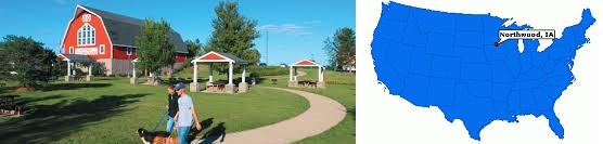 Choosing Northwood, Iowa and Raising Kids