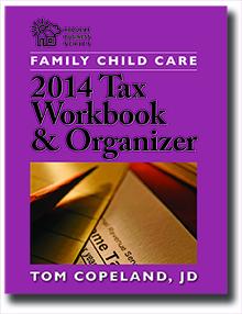 Tax Time 2014 With Tom Copeland Daycare Com